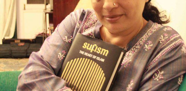 City Talk – Sadia Dehlvi, Author of Sufism, The Heart of Islam
