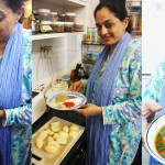 City Food – Julia Child Makes Aloo Salaan in Nizamuddin East