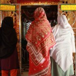 City Faith – Ladies Are Allowed Inside, Hazrat Nizamuddin Dargah