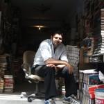 City Dreams - 13 Weird Books on Delhi
