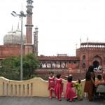 Memo from Jama Masjid – Shoot Out at Gate No. 3