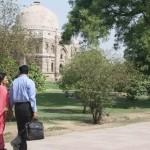 Photo Essay - The Garden Lovers of Delhi