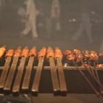 City Food - Kebab Stalls, Urdu Bazaar