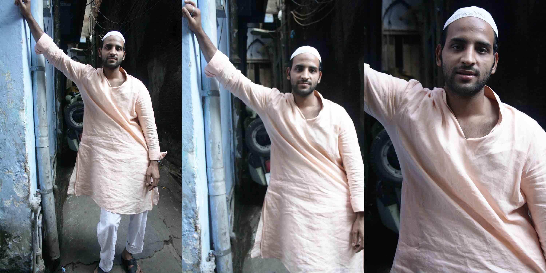 City Style - The Classy Delhiwalla, Bulbuli Khana