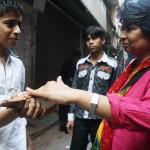 City Moment – Bird Catcher, Bulbuli Khana
