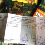 The Delhi Walla Books - They Are Bestsellers