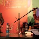 Jaipur Diary - Mama, Don't Preach