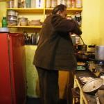 City Food - Julia Child Cooks Mutton Korma in Farash Khana