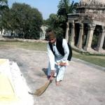 City Monument – Darya Khan's Tomb, Kidwai Nagar East