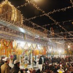 Photo Essay – Hazrat Nizamuddin's Birthday Celebrations, Nizamuddin Dargah