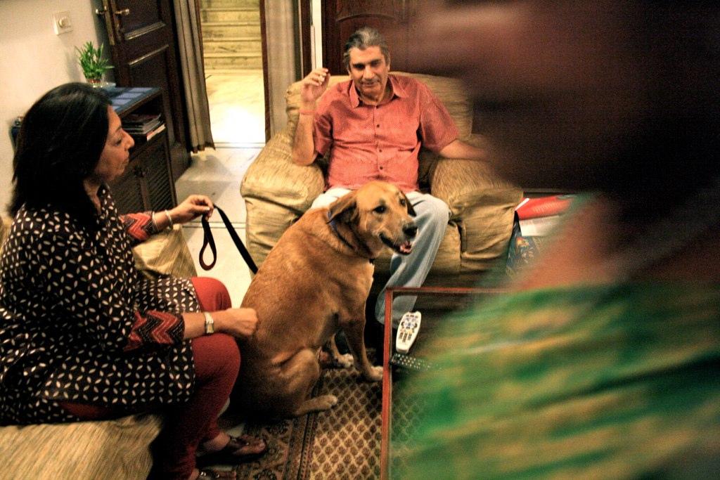 Mission Delhi – Editor, Nizamuddin East