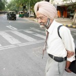 Mission Delhi - Abhay Singh, Connaught Place