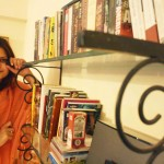 City Library - Advaita Kala's Books, Nizamuddin East