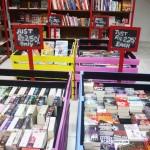 City Hangout - Half Price Bookstore, Select Citywalk Mall