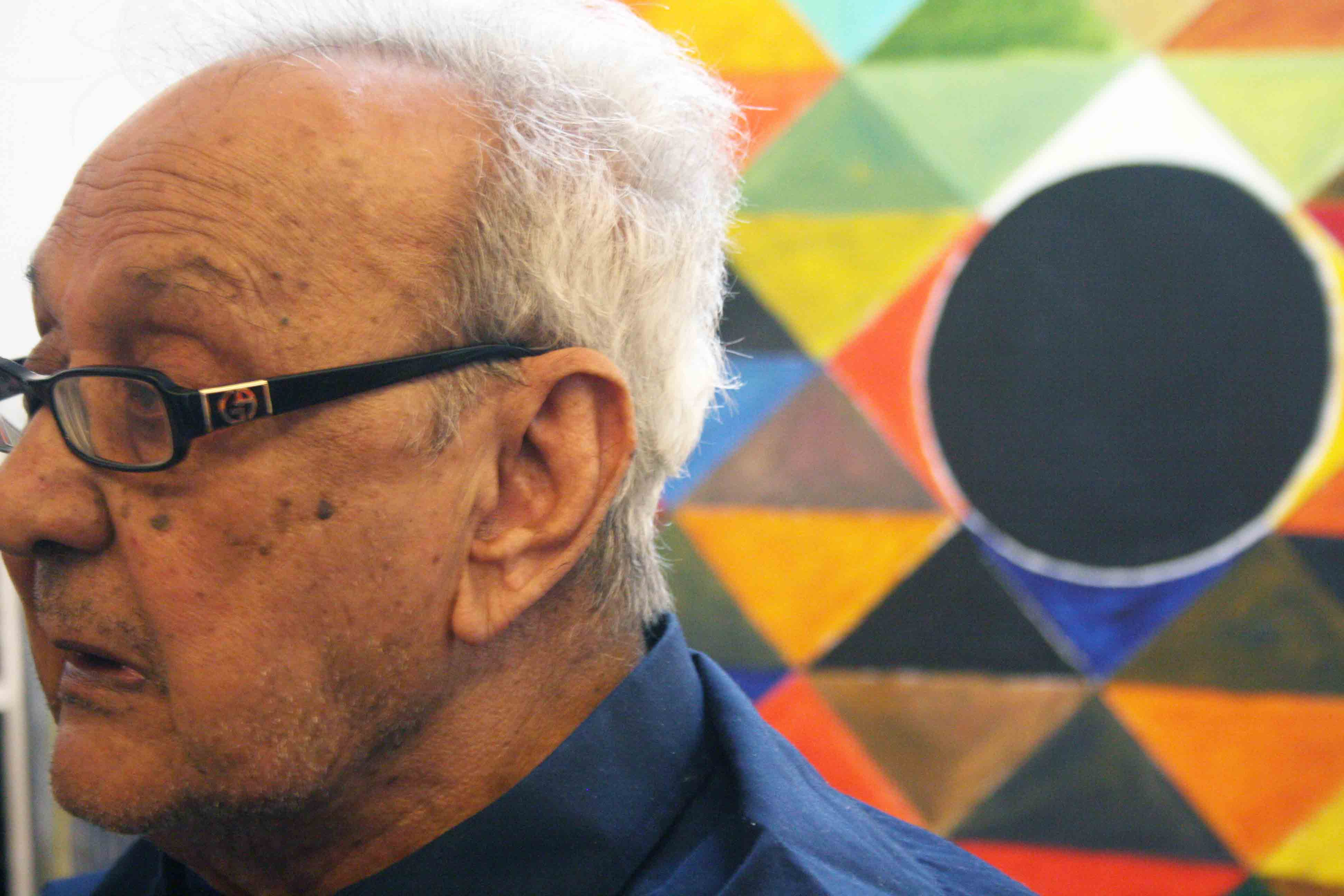 City Obituary – Raza Remembers Husain