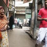 Mission Delhi – Zubeida Bano, Pahari Bhojla
