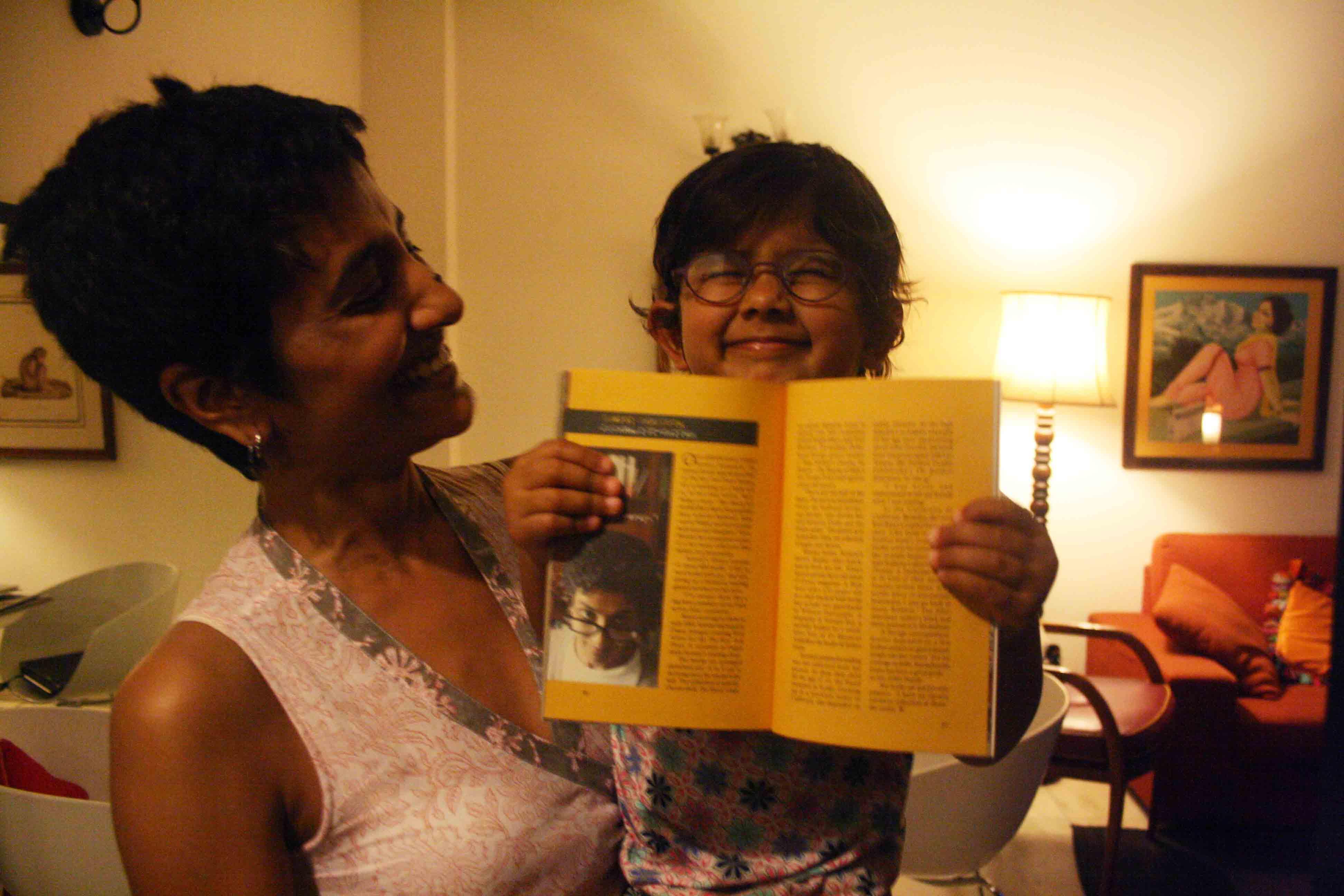 The Delhi Walla Books – Portraits is Published