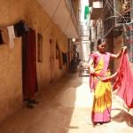 City Series – A House in the Village, Hauz Khas