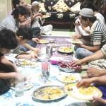 City Life - Family Album, Old Delhi