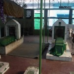 City Monument – Khwaja Mir Dard's Tomb, Near Zakir Husain College
