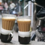 City Food - Roadside Chai, Around Town