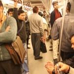 Mission Delhi - 50 Faces, Around Town