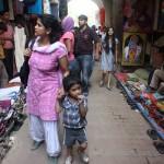 City Hangout - Sarojini Nagar Market, South Delhi