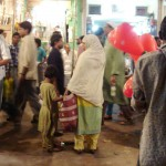 City Walk - Matia Mahal, Shahjahanabad