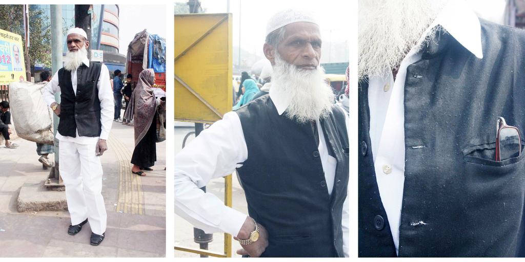 City Style – The Classy Delhiwalla, Turkman Gate