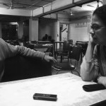 City Reading – The Delhi Proustians – XI, Indian Coffee House