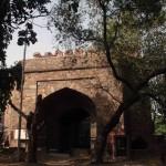 City Monument - Khooni Darwaza, Bahadur Shah Zafar Marg