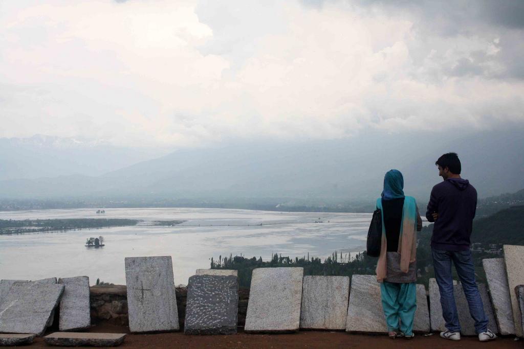 Kashmir Diary – The Happy Haven, Srinagar