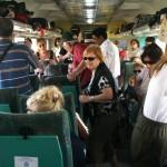 City Travel – Shatabdi Express, New Delhi-Jhansi