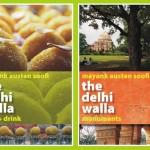 The Delhi Walla Books – Considered by The Book Review