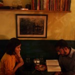 City Reading – The Delhi Proustians XX, Café Turtle