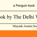 City Notice – A New Book by The Delhi Walla