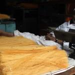 City Food - Sewai, Around Town