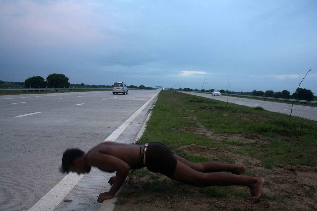 City Travel – Yamuna Expressway, Greater Noida