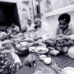 City Faith - Sehri Feast, Gosht Walli Pahari