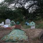 Mission Delhi – Mumtaz Begum, Panj Peeran Graveyard