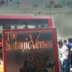City Moment – The Satanic Verses, Shahjahanabad