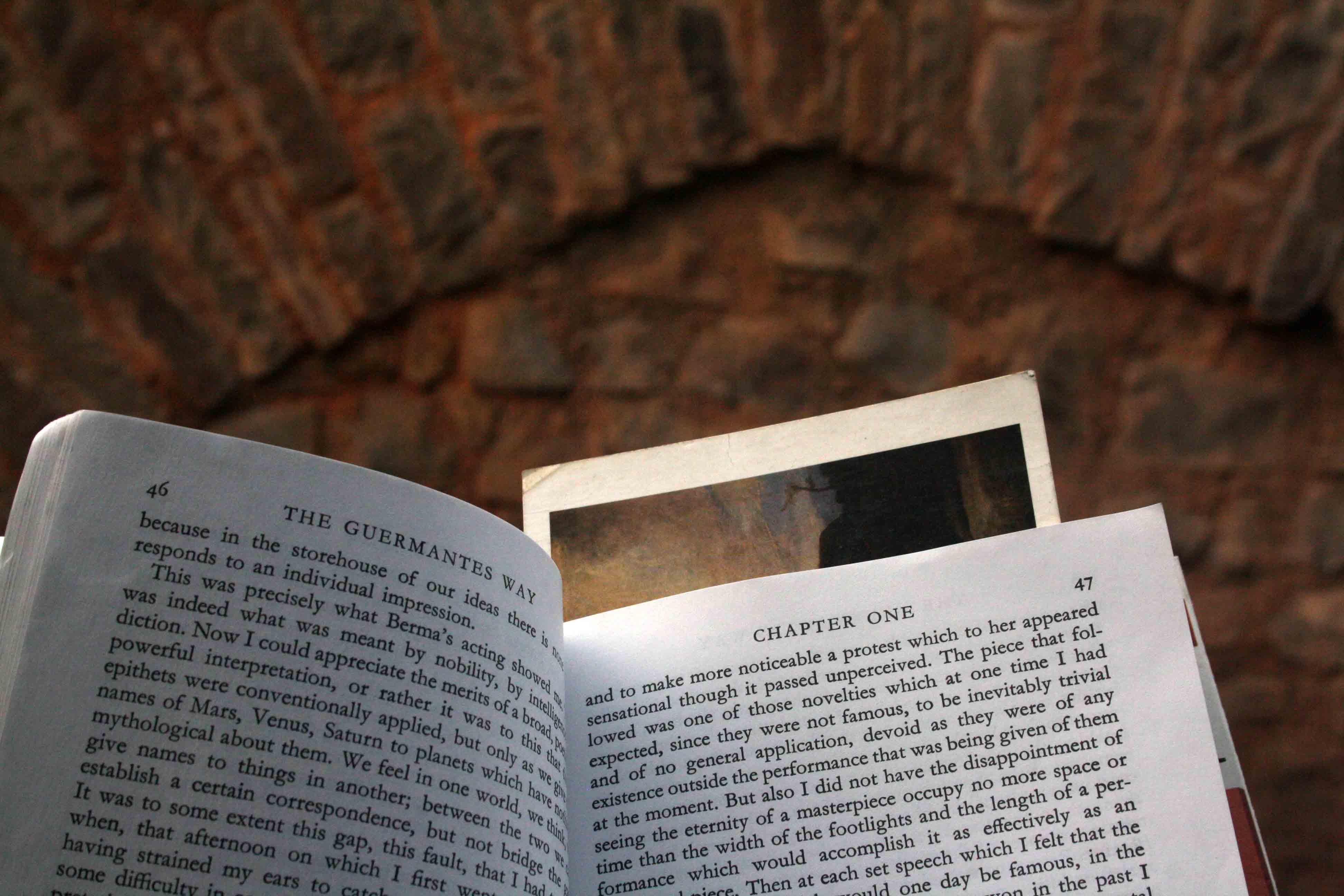 City Reading – The Delhi Proustians XXXI, Nicholson Road