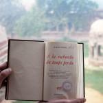 City Notice - The Delhi Proustians XXXIII, GB Road