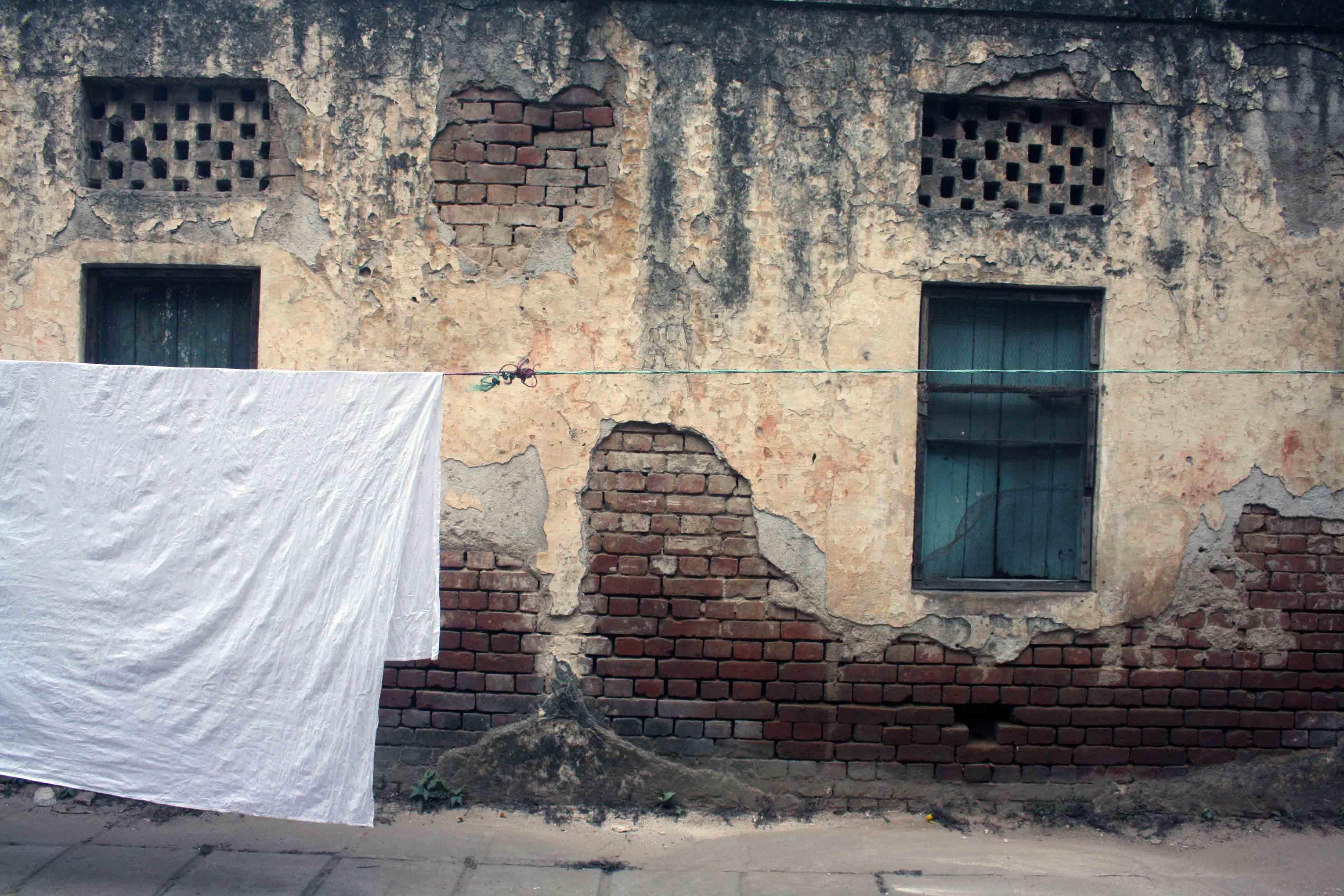 City Secret - Devi Prasad Sadan Dhobi Ghat, Hailey Lane