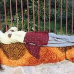 Photo Essay - Women of Delhi, Around Town