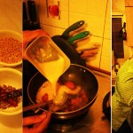City Food – Julia Child Makes Tomato Pappu in Dwarka