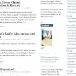 City List – Delhi Blogs, Alive & Dead
