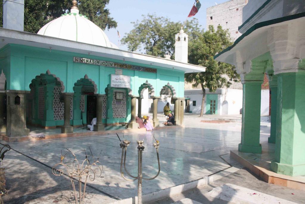 City Faith – Chirag Dilli Dargah, Near Greater Kailash
