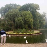 City List – Resident Birds, Lodhi Garden