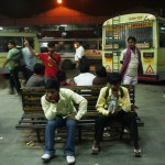 City Hangout – Inter-State Bus Terminuses, Around Town